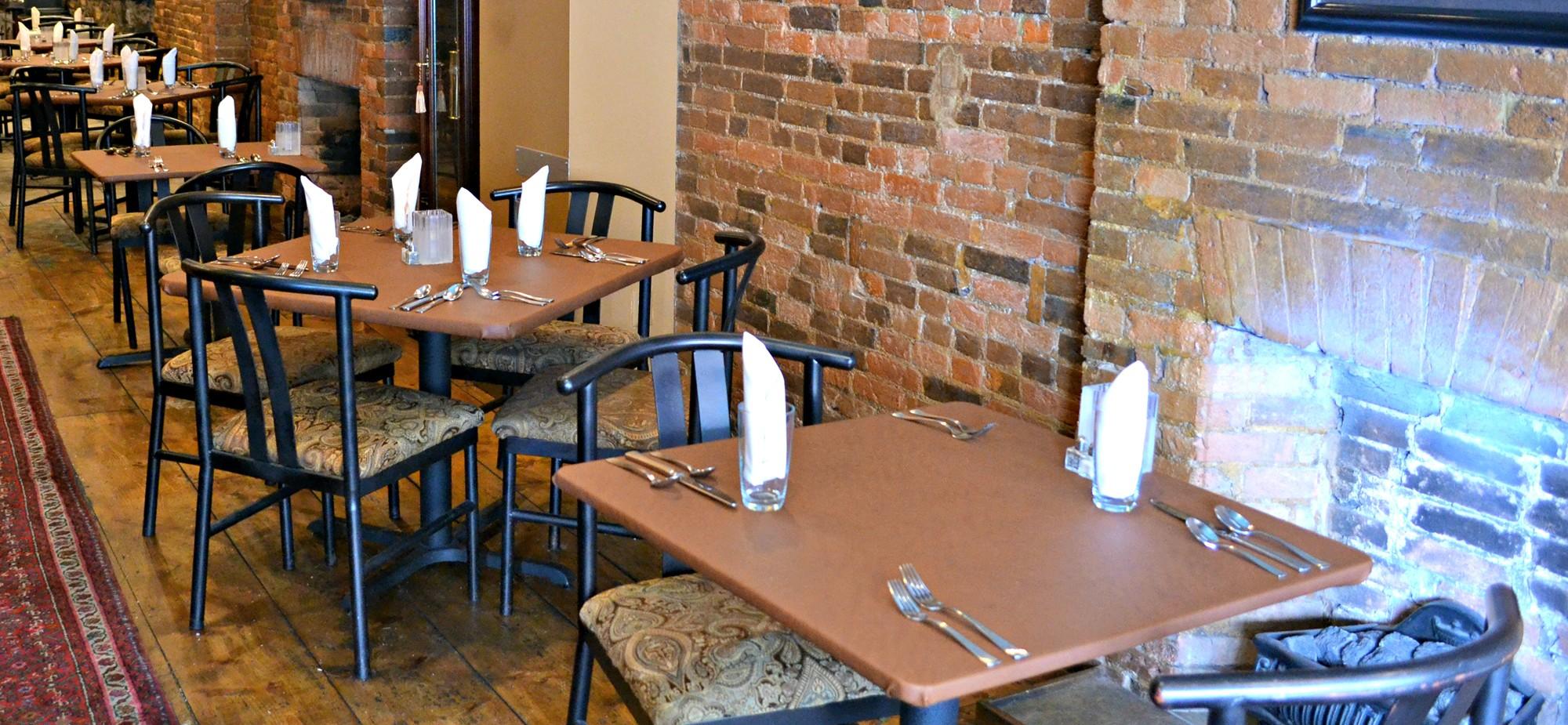 Village Square Restaurant V2 Bar Winchester Va